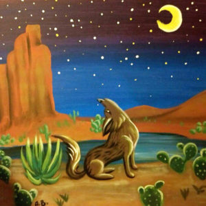 Coyote's-Nite