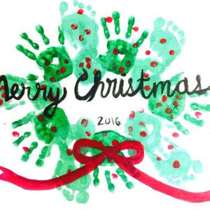 Family-Christmas-Wreath