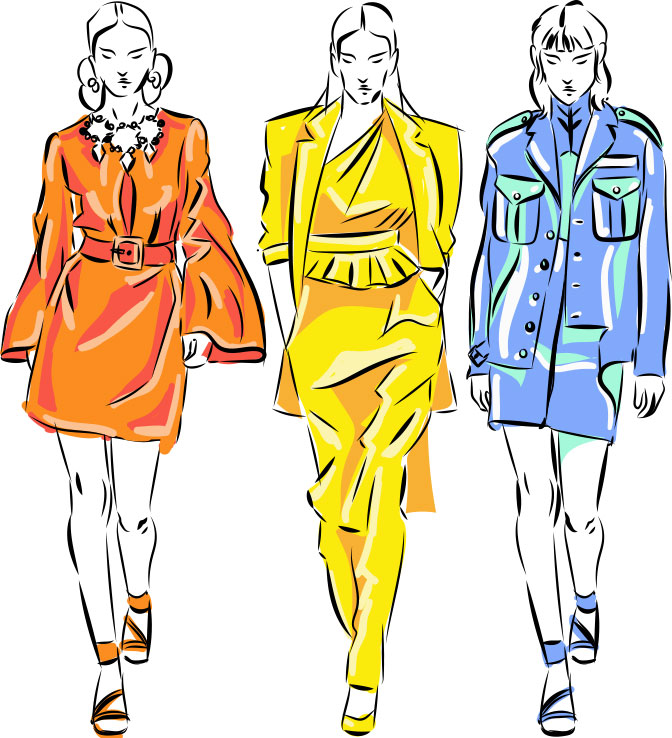 Fashionista Design Camp