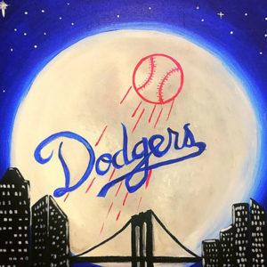 LA-Dodgers
