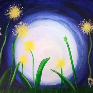 Midnight-Dandelions