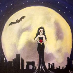 Ms-Halloweenie