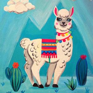 No-Drama-Llama