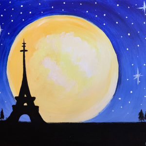 Paris-Moon