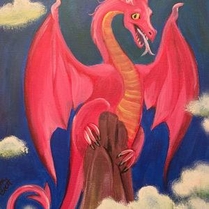 The-Magic-Dragon