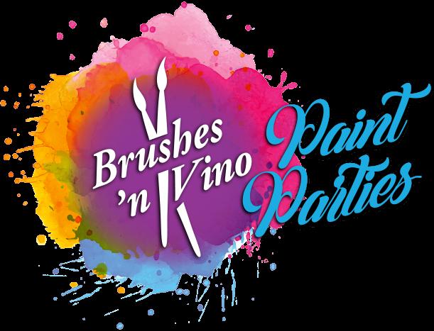 Brushes N' Vino