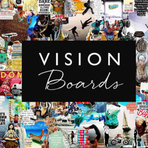 Vision-Boards