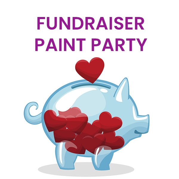 Fundraiser Painting Party