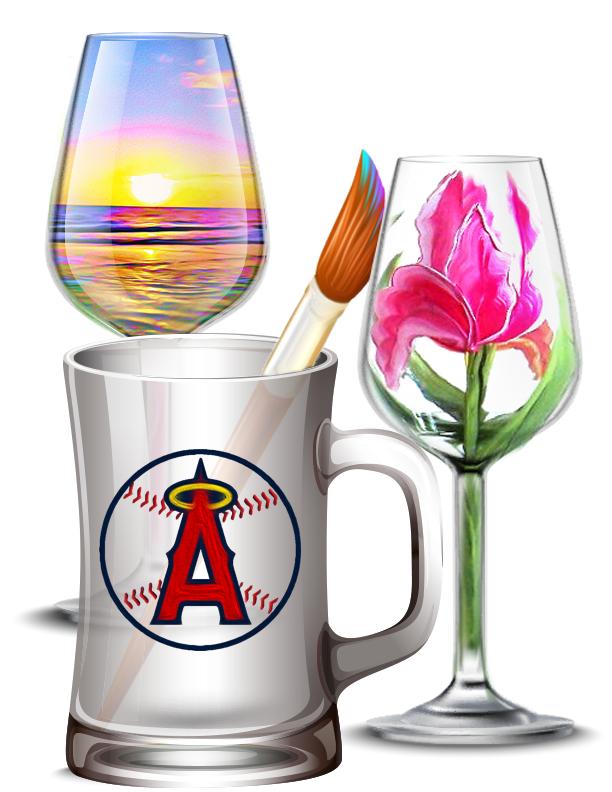 Ticket: Wine Glass or Beer Mug 2019/09/24 – 2019/09/24